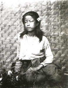 donna thailandese 1860